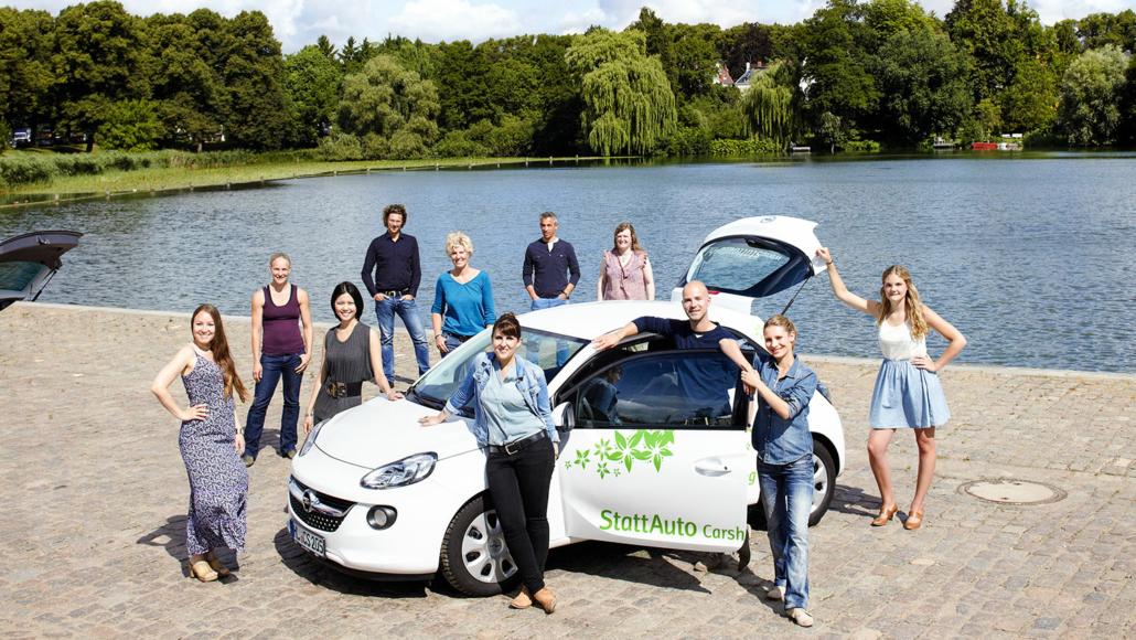 StattAuto Team